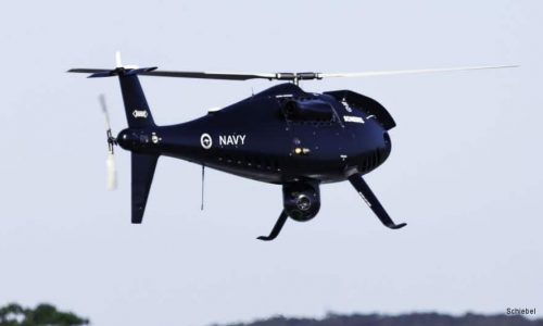 Schiebel-Completes-Heavy-Fuel-Acceptance-Tests-for-Royal-Australian-Navy